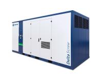 New size for E-Compressors