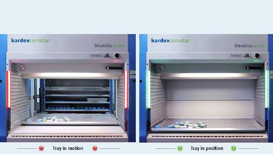 Kardex Remstar_Access Ready_EN