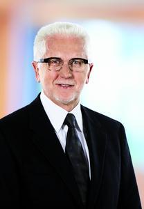 Dr. Winfried Materna, geschäftsführender Gesellschafter der Materna GmbH