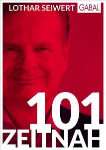 """Das Inspirationsbuch """"101 Zeitnah"""""""