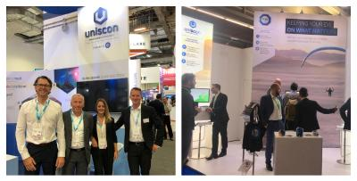 Mission Possible: uniscon zeigt hochsichere Cloud-Dienste auf Cloud Expo in London