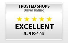 Trusted Shops Kundenbewertungen