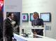 President Barack Obama Visits ZF NAIAS Booth, Experiences Advanced Technology First Hand