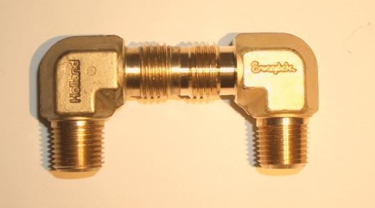 Der Neutralreiniger DANSOCLEAN N 2078 wurde speziell für die Reinigung von Werkstücken aus Buntmetall entwickelt. Neben einem optimalen Reinigungsergebnis sorgt er für helle und homogen glänzende Oberflächen.