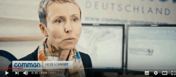 COMMON Deutschland e.V. Imagefilm mit POW3R