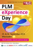 Einladung und Agenda PLM eXperience Day