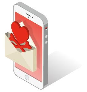 Sophos Valentines Day Romance Scamming