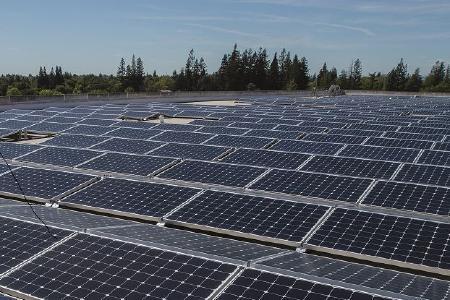 SunPower industrie 345 Wp
