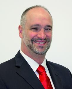 Massimo Dodoni, Sales Director International at Kögel