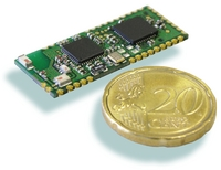 Smart nanoLOC RF Module ready for RTLS stand alone solutions