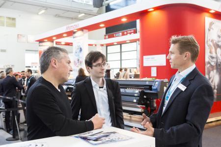 InPrint - exhibitors/ Aussteller