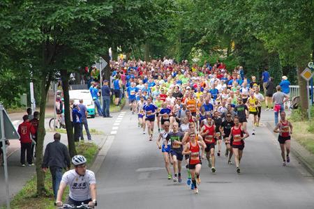 Bereits 5 Monate vor dem Startschuss zum 13. Remmers-Hasetal-Marathon 2015 sind die Anmeldeportale freigeschaltet / Bildquelle: Remmers AG, Löningen