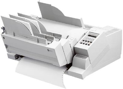 PSi Matrix continues to support batch processing of single-sheet documents for its professional endless printing systems