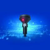 KIPP FEATURE grip Produkte mit eingebauten Sensoren für die sofortige Rückmeldung zu einem Parameter oder Zustand / Foto: KIPP