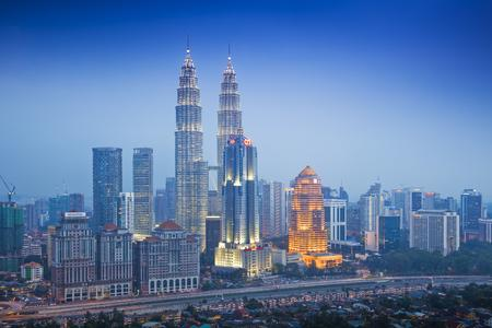 Malaysian Kenanga International Building equipped with state-of-the art access control system