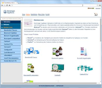Mit SAP verknüpfter Online-Produktkatalog, © United Planet GmbH, Abdruck honorarfrei