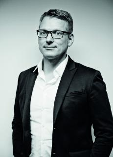 Henrik Salzgeber ist neuer Head of Global   Brand Marketing & Corporate Communication bei Solenal