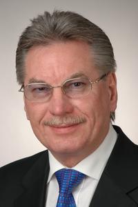 Heinz Schramm, Geschäftsführer der Alliance Trading EMEA GmbH