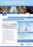 Programm SAP-EWM Workshop