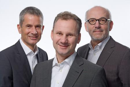 Singhammer IT Consulting AG  Vorstand