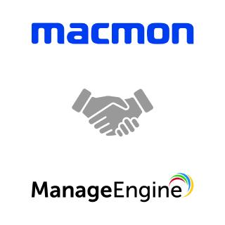 macmon NAC and ManageEngine - Efficient Integration for Even Greater Network Security