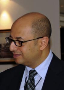 Yasser Gamil (CEO Solarpraxis MENA), Bildquelle: Solarpraxis MENA