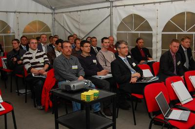 RS Partnertag Seminar