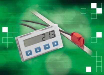 batteriebetriebene Messsysteme