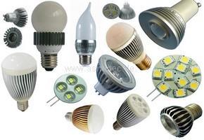 METOLIGHT LED-Leuchtmittel
