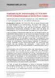 [PDF] Pressemitteilung: Miniaturisierung der Stromversorgung: AIXTRON liefert MOCVD-Schlüsseltechnologie an NexGen Power Systems