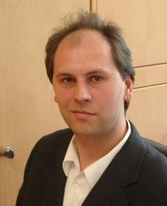 Dr. Thomas Letzel im Portrait (Bild: Thomas Letzel / TUM)