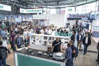 Meusburger Group auf der Moulding Expo 2019
