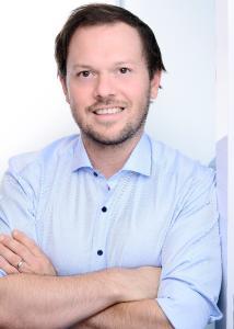 Markus Fröhlich, CSO, trbo GmbH