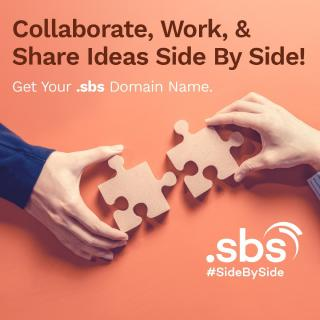 "SBS-Domanins: If your company should be called ""SBS""....."