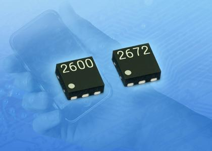 2mm x 2mm Package with Industry-Leading Low On-Resistance Contributes to Miniaturization and Weight Reduction Reducing Required Mounting Area up to 40 Percent