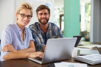 CAREER Venture information technology spring 2021