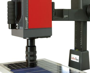 Wärmebildkamera ImageIR ® 9300 Serie
