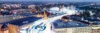 Glasfasermotiv der envia TEL GmbH