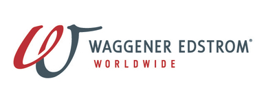 Logo Waggener Edstrom