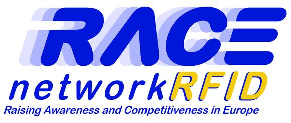 Logo of the Race Network RFID