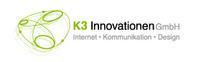 Logo K3 Innovationen GmbH