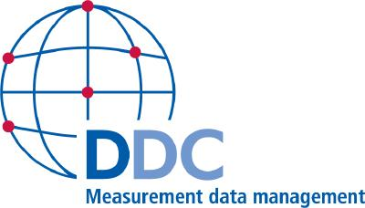 Centralised measurement data management using the Delphin Data Center