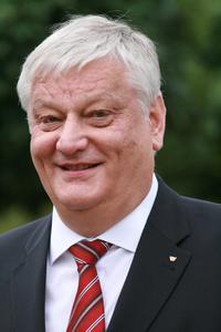 Willi Müller, Geschäftsführer von Schmetterling