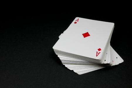 Poker ist Glücksspiel und Strategiespiel in einem...
