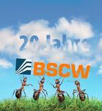 20 Jahre BSCW