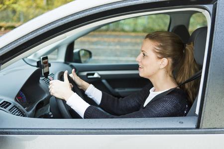 Laute Musik im Auto