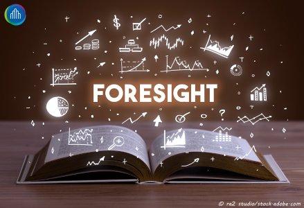 Blick in die Zukunft: Foresight Management an der WBH