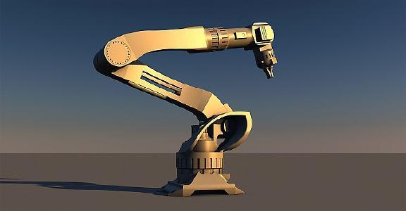 Industrielle Roboteranwendungen