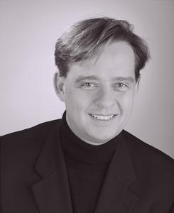 Thomas Schlereth, Geschäftsführer des Lösungsanbieters Can Do