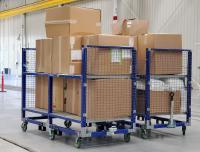 5 Tipps für die Auswahl von Schwerlast-Transportwagen für die Industrie